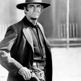 Once Upon a Time in the West  Henry Fonda  1968