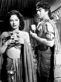 Samson and Delilah  Hedy Lamarr  Victor Mature  1949
