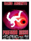 Deep Red  (AKA Profondo Rosso)  1975