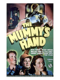 The Mummy's Hand  Tom Tyler  1940