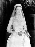 The Wedding in Monaco  Grace Kelly  1956