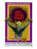 Night of the Blood Monster  1970