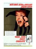 HushHush  Sweet Charlotte  1964