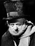 Scrooge  (AKA a Christmas Carol)  Alastair Sim  1951