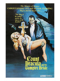 The Satanic Rites of Dracula  (AKA Count Dracula And His Vampire Bride)  1973