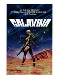 Galaxina  1980