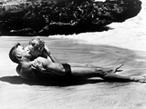 From Here to Eternity  Burt Lancaster  Deborah Kerr  1953