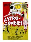 The Astro-Zombies  1968