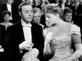 Gaslight  Charles Boyer  Ingrid Bergman  1944