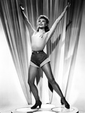 Happy Go Lovely  Vera-Ellen  1951