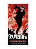 Frankenstein  Boris Karloff  1931