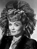 Constance Bennett  circa 1940s