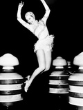 Sensations of 1945  Eleanor Powell  1944