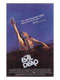 The Evil Dead  1983