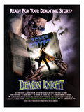 Tales From the Crypt Presents: Demon Knight  The Cryptkeeper  1995