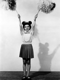 Mickey Mouse Club  Annette Funicello  1955-59