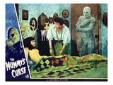 The Mummy's Curse  Virginia Christine  Ann Codee  Lon Chaney  Jr  1944