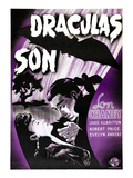 Son of Dracula  (AKA Draculas Son  Its Title In Sweden)  1943