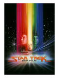 Star Trek: the Motion Picture  From Left: William Shatner  Persis Khambattam  Leonard Nimoy  1979