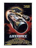 Lifeforce  1985