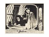 The Golem  (AKA 'Der Golem  Wie Er In Die Welt Kam'; 'The Golem: How He Came Into the World')  1920