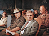 The Flight Of The Phoenix  Ernest Borgnine  Hardy Kruger  1965