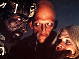 The Hills Have Eyes  Michael Berryman  1977