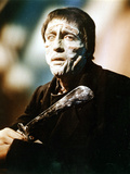 Curse Of Frankenstein  Christopher Lee  1957