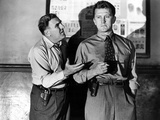 Detective Story  William Bendix  Kirk Douglas  1951