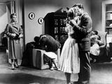 Peyton Place  Lana Turner  Diane Varsi  1957