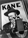 Citizen Kane  Orson Welles  1941  Running For Governor