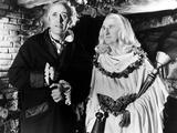 Scrooge  (AKA A Christmas Carol)  Alastair Sim  Michael Dolan  1951