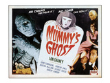The Mummy&#39;s Ghost  Lon Chaney Jr  Ramsay Ames  John Carradine  Oscar O&#39;Shea  1944