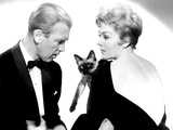 Bell  Book and Candle  James Stewart  Kim Novak  1958