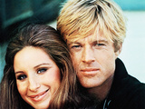 The Way We Were  Barbra Streisand  Robert Redford  1973