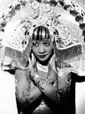Daughter of the Dragon  Anna May Wong  1931