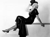 Alice Faye  ca 1936