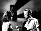 Pickup On South Street  Jean Peters  Richard Widmark  1953