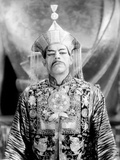 Mask of Fu Manchu  Boris Karloff  1932