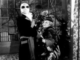 The Invisible Man  Claude Rains  Gloria Stuart  1933
