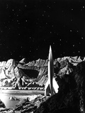 Destination Moon  1950