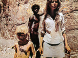 Walkabout  Lucien John  David Gulpilil  Jenny Agutter  1971