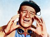 Hatari!  John Wayne  1962