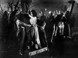 Black Sunday  Barbara Steele  1960