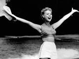 South Pacific  Mitzi Gaynor  1958