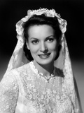 The Quiet Man  Maureen O&#39;Hara  1952