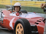 Grand Prix  Yves Montand  1966