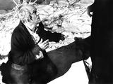 Scrooge  (AKA A Christmas Carol)  Alistar Sim  1951