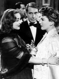 All About Eve  Bette Davis  Gary Merrill  Anne Baxter  1950  Confrontation