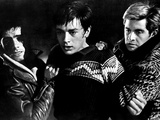 Rocco And His Brothers  Ctr Alain Delon  Rt Corrado Pani  1960